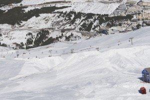IMG_4201 (Sierra Nevada y el Sulayr se visten de gala para la Universiada)