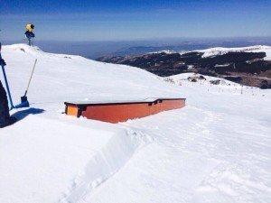 IMG-20150303-WA0002 (El Sulayr crea una zona de 'jibbing' entre el skicross y el slopesytle)